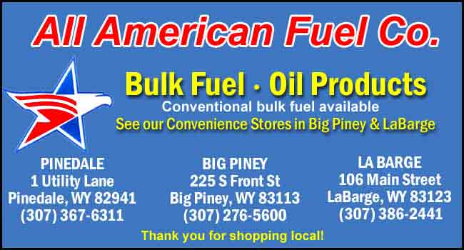 All American Fuel