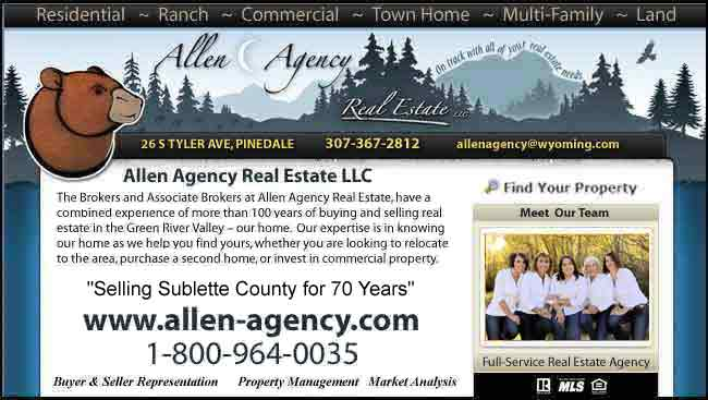 Allen Agency Real Estate LLC