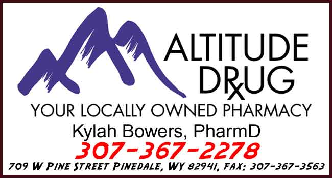Altitude Drug, coming soon!