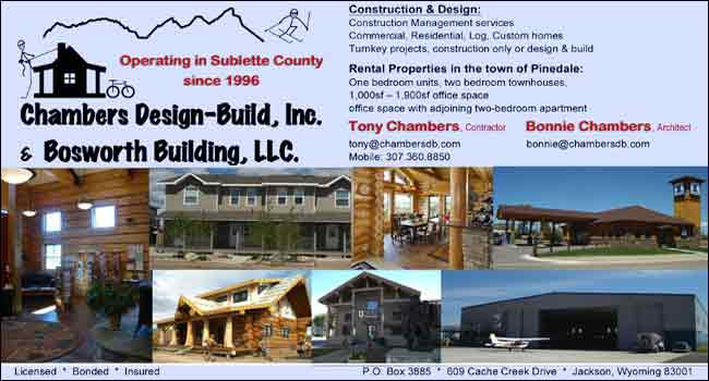 Chambers Design-Build, Inc