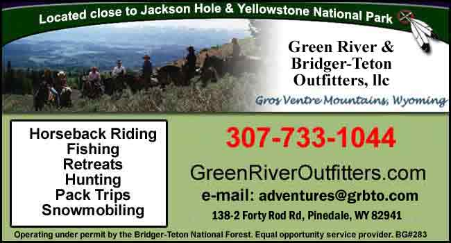 Green River Outfitters