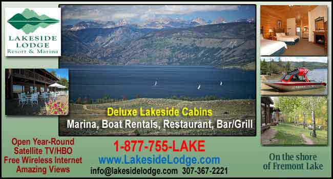 Lakesdie Lodge
