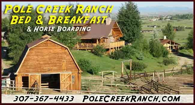 Pole Creek Ranch Bed & Breakfast