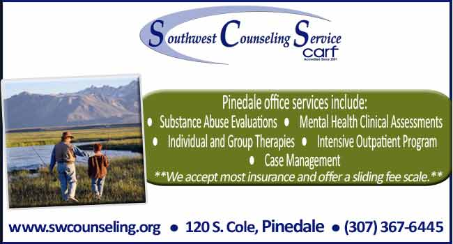 Southwest Counseling Service