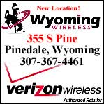 Wyoming Wireless