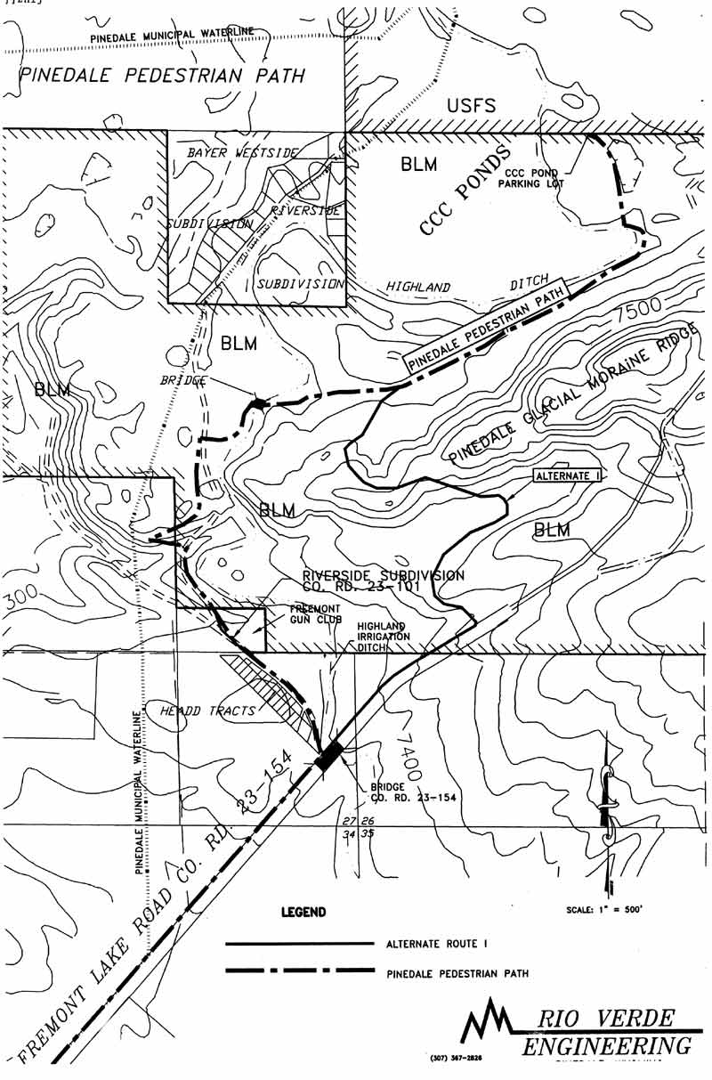 Pinedale updates what 39 s happening pinedale wyoming for Wyoming game and fish maps
