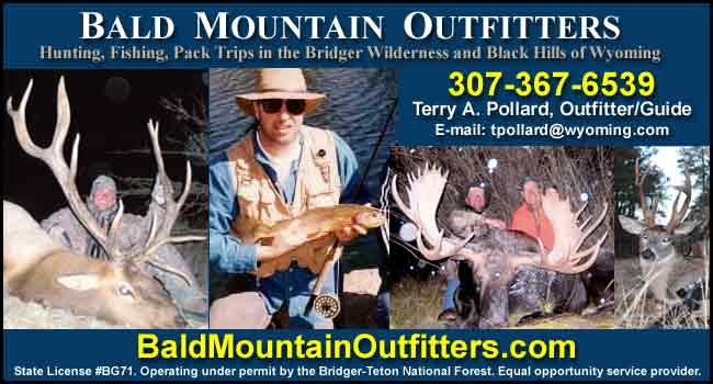 Bald Mountain Outfitters