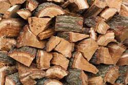 Wanted, about 30 pieces of oak firewood for soap making history project
