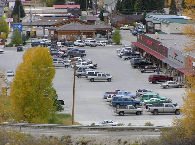 Falers - Pinedale Online News, Wyoming