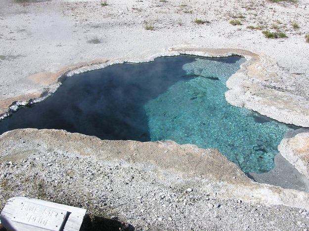 Sapphire Hot Pool Pinedale Online News Wyoming