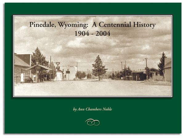 Pinedale Book - Pinedale Online News, Wyoming