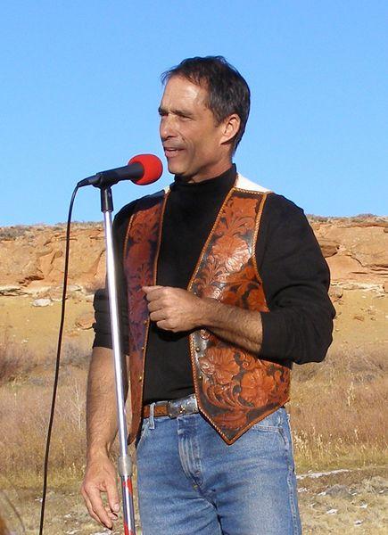 Paul Piana Pinedale Online News Wyoming