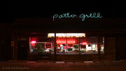 Patio Grill. Photo by Arnie Brokling.