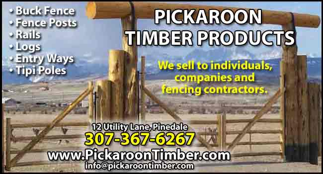 Pickaroon Timber Products