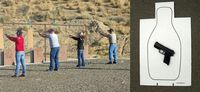 Civilian Firearms Training Class offered in Rock Springs