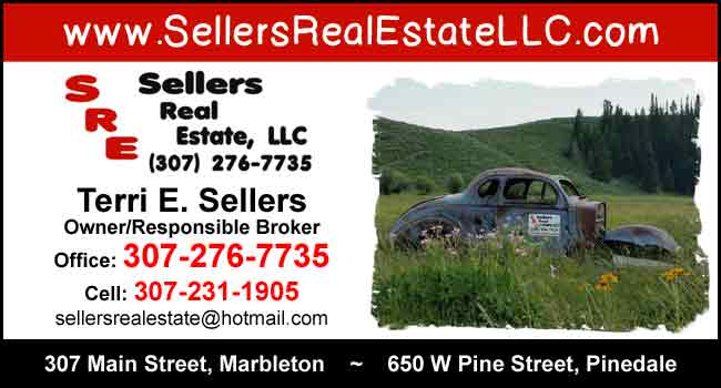 Sellers Real Estate, LLC